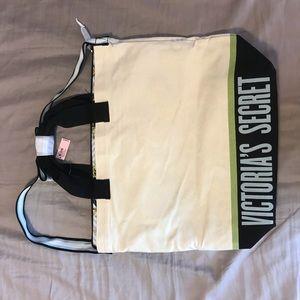 2-for-1 Victoria's Secret Tote Bags